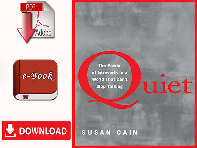 Power Of Introverts Pdf