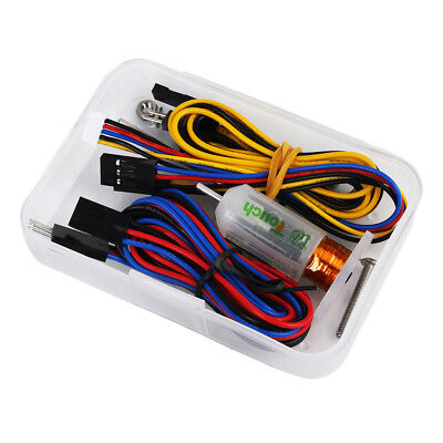 Creality ANet TH3D NO Optocoupler For ABL Bed Levelling Probes DIY