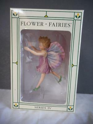 Cicely Mary Barker Flower Fairies Ornament PANSY FAIRY Series IV unopened box