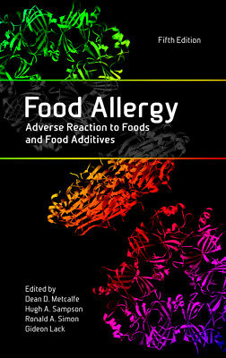 Food Allergy 'Adverse Reaction to Foods and Food Additives Metcalfe, Dean D.