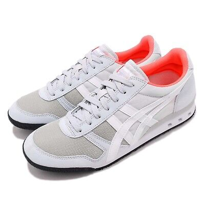 best loved 336ee c0f77 ASICS ONITSUKA TIGER Ultimate 81 Glacier Grey White Women Shoes HN567-9601
