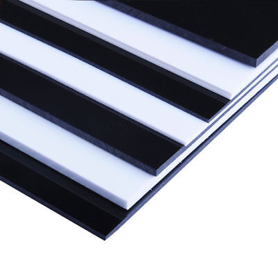 ACRYLIC PERSPEX SHEET Clear, Colour, Fluorescent, Frosted