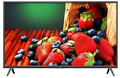 "JVC 50"" (127CM) UHD LED TV RESOLUTION 3840 x 2160 (4K), HDMI,  MODEL LT-50N790A"