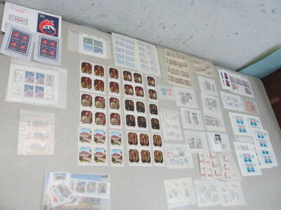Nystamps Romania Yugoslavia many mint NH stamp & souvenir sheet collection