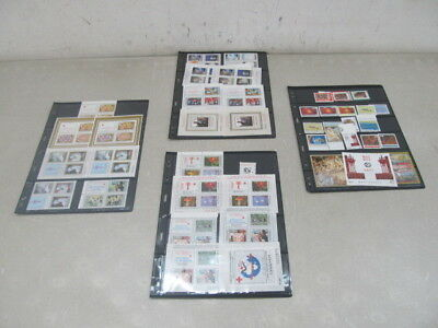 Nystamps Russia former republic many mint NH stamp & souvenir sheet collection