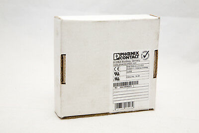 Phoenix Contact ELR 1-24DC/600AC-30 Solid State Relay Contactor 2297154