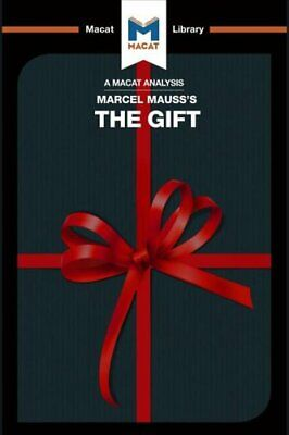 The Gift by Macat International Limited (Paperback, 2017)