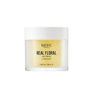 [NACIFIC] Real Calendula Floral Air Cream 100ml