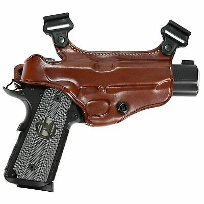 .40 Galco S3H Shoulder Holster Component In Tan HK USP 9 .45 Right # S3H-292
