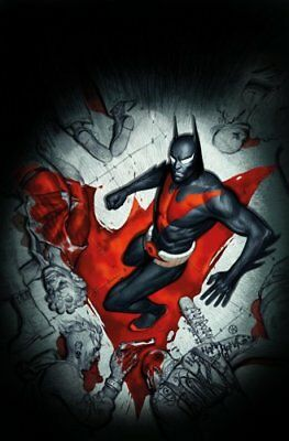 Batman Beyond Volume 4 Target: Batman by Dan Jurgens 9781401285630