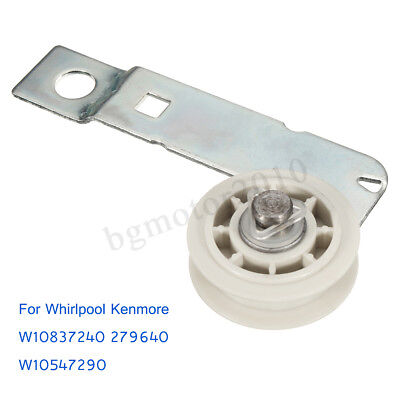 Dryer Idler Pulley For Whirlpool Kenmore W10837240 279640 W10547290