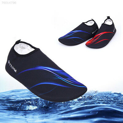 A447 Unisex Barefoot Lightweight Casual Water Shoes Socks Beach Swim Surf Yoga