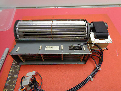 Lancer 910UP glass washer hot air blower Heidolph 831-113-0049  2KW LOTMEFF081