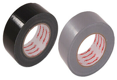 3M 1900 DUCT TAPE 50mm x 50m ROLL GAFFER REPAIR HEAVY DUTY WATERPROOF