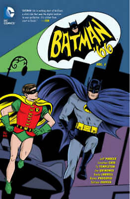 Batman '66 Vol. 1 - 9781401249311
