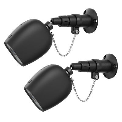Anti Theft Wall Mount Security Chain Lock Holder for Arlo Pro, Arlo Pro 2 TH1084