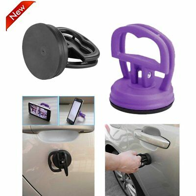 Mini Dent Puller Bodywork Panel Remover Removal Tool Car SUV Suction Cup Pad KK