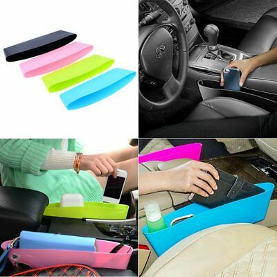 Catch Catcher Storage Organizer Box Car Seat Gap Slit Pocket Holder 2018 KK