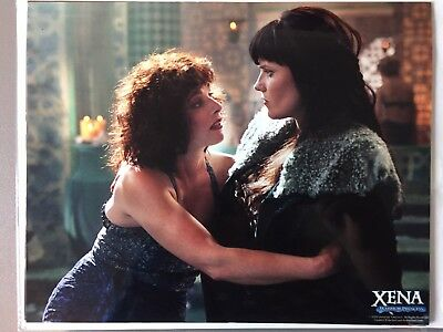 8x10 Photo from Xena the Warrior Princess Lucy Lawless G3
