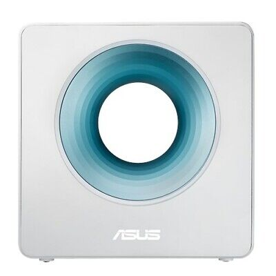 NEW ASUS BLUECAVE AC2600 DUAL BAND WIFI ROUTER FOR SMART HOME COMPLETE NETWO.o.