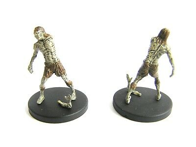 D&D Icons of the Realms - #008 Strahd Zombie - Monster Menagerie
