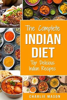 Indian Cookbook: Indian Recipe Indian Cuisine Cookbook Best Indian [PDF,EB00K]