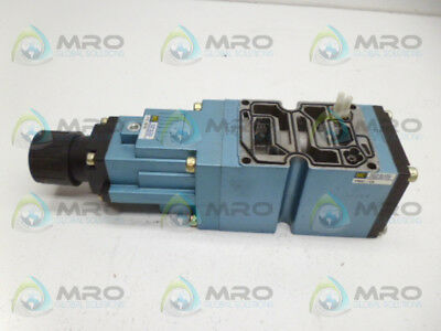 Mac Pr65C-11Ca Valve *new In Box*
