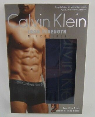 65a13725c3 CALVIN KLEIN IRON Strength Microfiber Large Various Colors -  12.99 ...