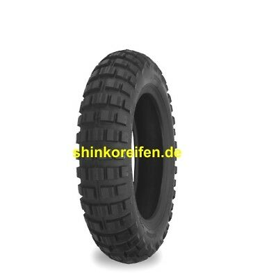 Shinko Scooter Cross Pneumatici 3.00-10 42J SR-421