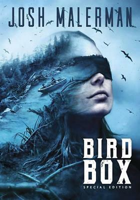 ( E-Book) Bird Box by Josh Malerman  (2018)