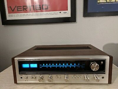 NICE PIONEER AM / FM Stereo Receiver, Model # SX-636