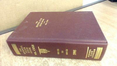 The Kennel Club Stud Book For The Year 1994, Volume CXXII, Anonym