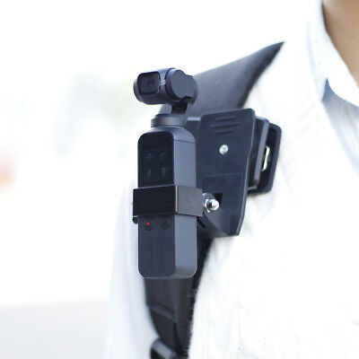 Multi-function Adapter For DJI OSMO Pocket Expansion Stabilized Universal Clamp