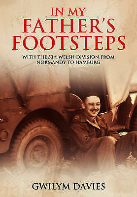 In My Father's Footsteps - 9781473833548
