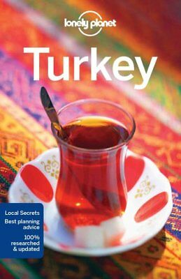 Lonely Planet Turkey by Lonely Planet 9781786572356 (Paperback, 2017)