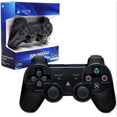 Hot Bluetooth Wireless Game Controller Gamepad Joystick for PlayStation PS3