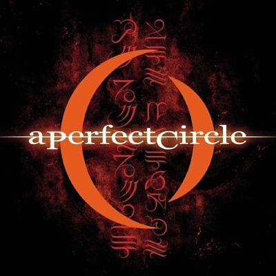CD A Perfect Circle - Mer De Noms - Album Nuevo y Precintado