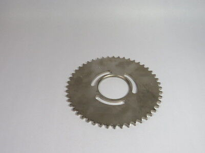 "Martin 4048 Sprocket 2.559"" Bore 48 Teeth ! WOW !"