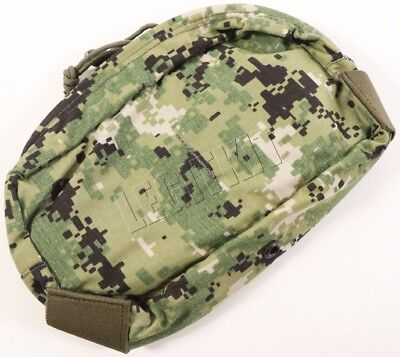 NEW Eagle Industries AOR2 9x3x5 Wide Utility GP Pouch - MOLLE - 5A2 Navy SEAL