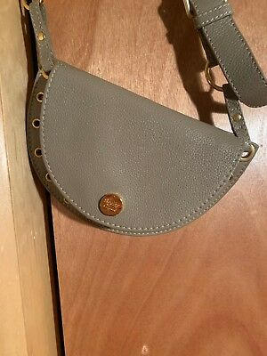 3e960908 SEE BY CHLOE Small Collins Saddle Bag - $225.00 | PicClick