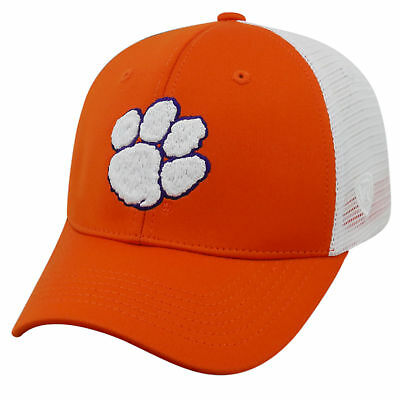 new arrivals ce55d b27d1 Clemson Tigers Official NCAA Adjustable Ranger Hat Cap by Top of the World