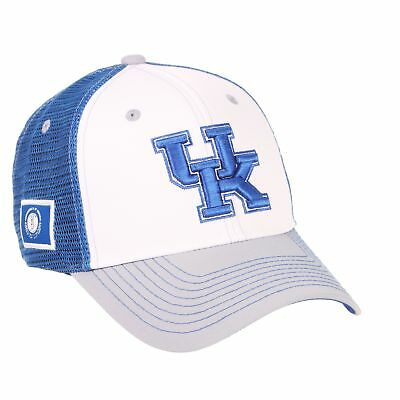 separation shoes 33cd9 329d5 Kentucky Wildcats Official NCAA Threepeat Snap Back Adjustable Hat Cap by  Zephyr