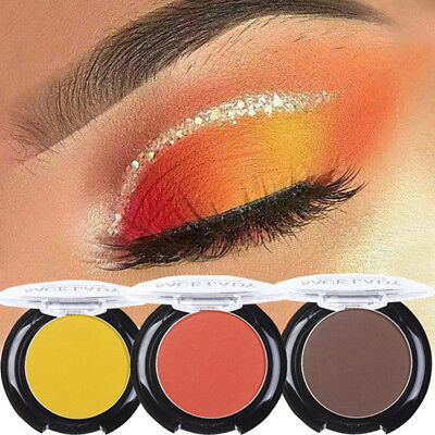 SACE LADY Natural Matte Eye Shadow Waterproof Palette 12Colors Pigment Eyeshadow