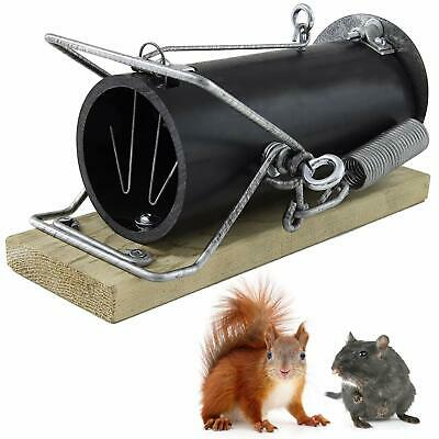 OUELL 3-10 | Rodent, Rat, Squirrel, Weasel, Stoat, Muskrats Trap