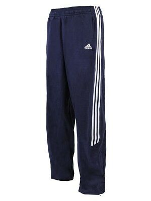 """NWT Men's Adidas Athletic Gym Muscle Pants Joggers Big & Tall Extra Long +2"""" +4"""""""