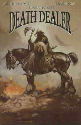 Death Dealer #3 FN; Verotik | save on shipping - details inside