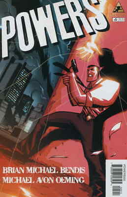 Powers (Vol. 2) #5 VF/NM; Icon   save on shipping - details inside