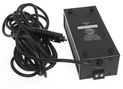 Lumedyne #039 DC Vehicle Power Ca Battery Outlet 12 Volt Supply Power Module  3