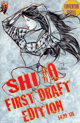 Shi #0A VF/NM; Crusade | save on shipping - details inside