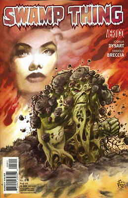 Swamp Thing (4th Series) #28 VF/NM; DC/Vertigo | save on shipping - details insi